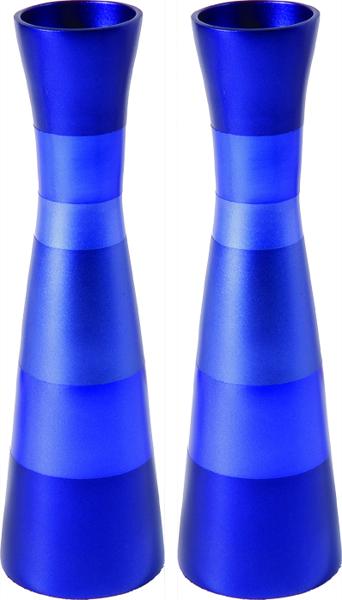 תמונה של פמוטים - גדול - כחול - CML-1   יאיר עמנואל