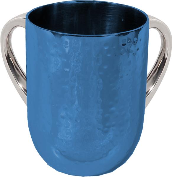 תמונה של נטלה - עבודת פטיש - כחול - NYA-2   יאיר עמנואל