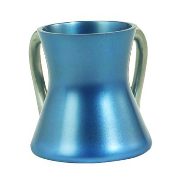 תמונה של נטלה מתכת - קטן - כחול - NYMS-4   יאיר עמנואל