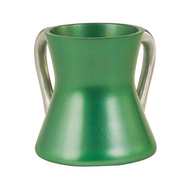 Picture of נטלה מתכת - קטן - ירוק - NYMS-7 | יאיר עמנואל